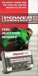 Fuel Injection Module
